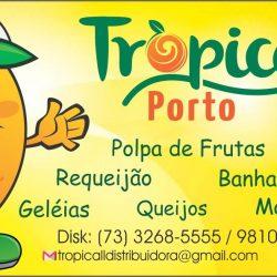 Tropical Porto