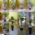 Flores e Plantas Artificiais Decorativas - Imagem2