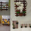 Flores e Plantas Artificiais Decorativas - Imagem5
