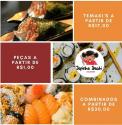 Japinha Sushi-Delivery - Imagem1