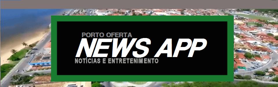 banner News App Notícias de porto seguro e entretenimento