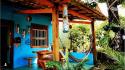 Locações Casas Recanto das Árvores Nova Caraíva-Ba - Imagem3