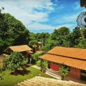 Locações Casas Recanto das Árvores Nova Caraíva-Ba - Imagem4