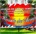 Locações Casas Recanto das Árvores Nova Caraíva-Ba - Imagem8