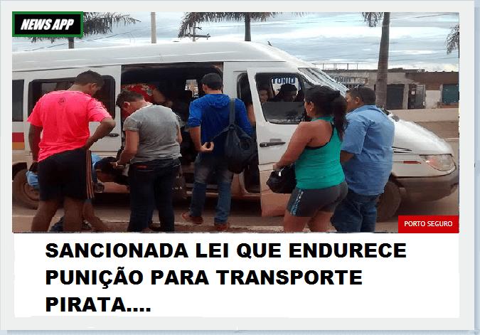 Noticias de Porto Seguro.