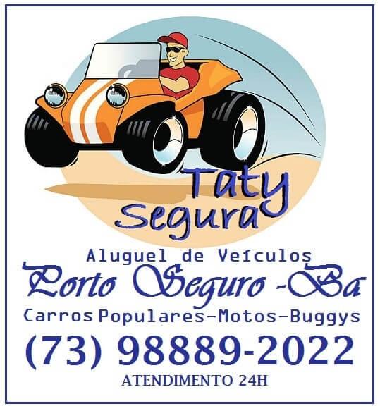 Aluguel de Veículos em Porto Seguro