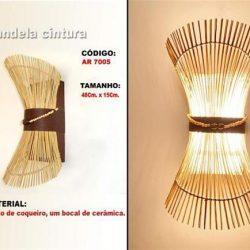 Arandela----AR7005 (Medium) (Small)