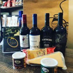 distribuidora vinde vinhos porto seguro