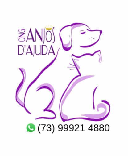 adoções e doações de animais Porto Seguro