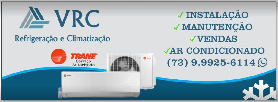 Refrigeração e climatização em porto seguro