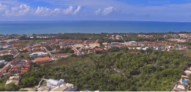 village porto seguro