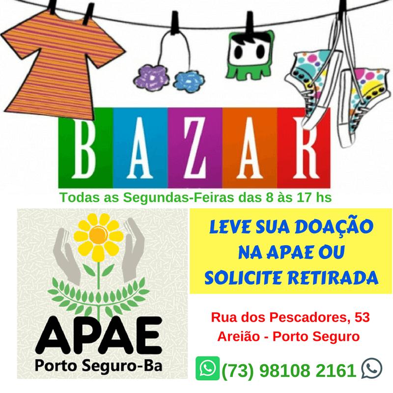 APAE Porto Seguro