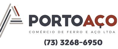 Porto Aço Comércio de aço e ferro em Porto Seguro