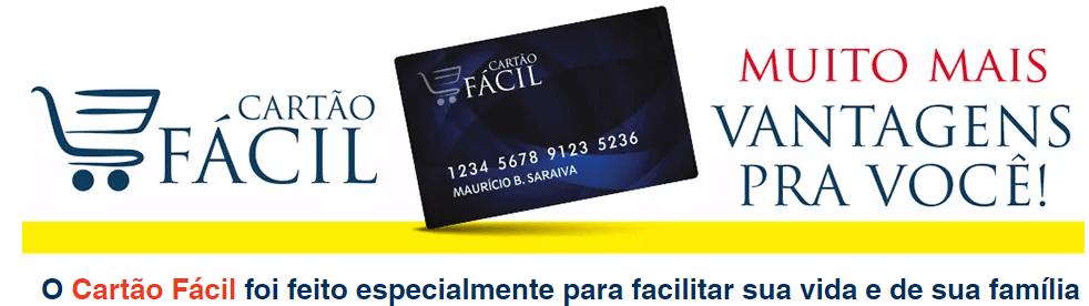 Easy card Mineirão Atacarejo Porto Seguro, much more advantages for you!
